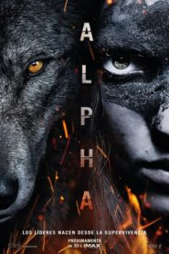 Alpha 2018[BRRip 720p] [SupEspañol] [1 Link] [MEGA]