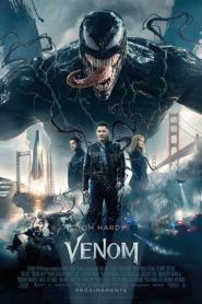 Venom 2018 [BRRip] [1080p] [Full HD] [Latino] [1 Link] [MEGA] [GDrive]